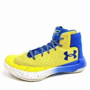 Under Armour Youth 6Y Curry 3zero Basketball Shoes